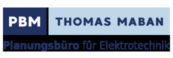 Thomas Maban Logo