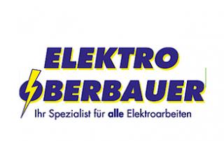 Partner: Elektro Oberbauer - Spezialist für alle Elektroarbeiten