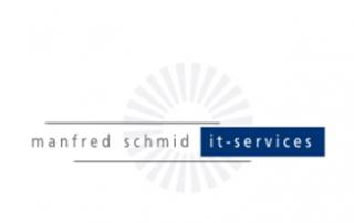 Partner: Manfred Schmid IT-Services