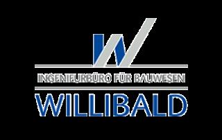 Partner: Ingenieurbüro für Bauwesen - Willibald
